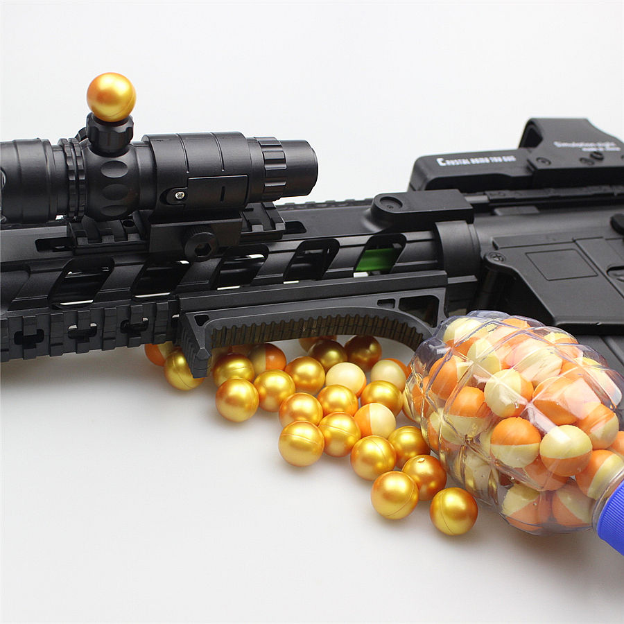 wholesales manufacture gun shooting paintball/private label 0.68 inch paintball/Gold shell bullet tournament grade paintball