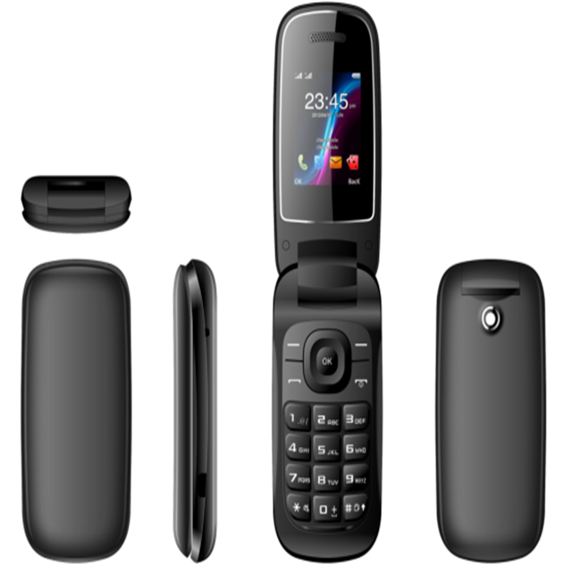 1,77 zoll mini flip <span class=keywords><strong>telefon</strong></span> Quad band senior citizen handy günstige flip <span class=keywords><strong>telefon</strong></span>