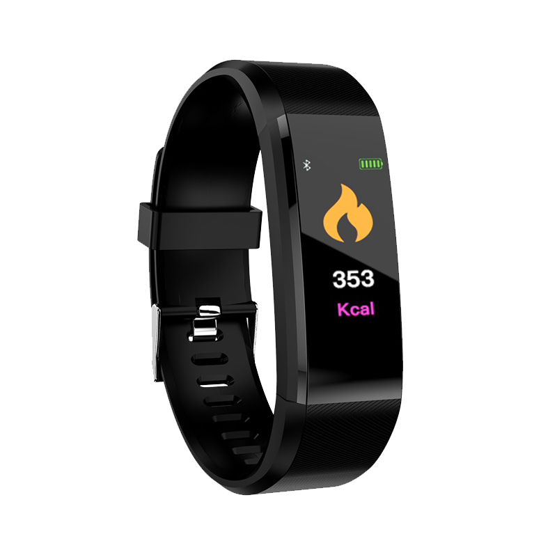Best Seller Smart Bracelet Heart Rate Monitor Smart Bracelet M4 Blood Pressure Smart Watch Bracelet