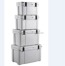 30L-120L available Rotomolded cooler box