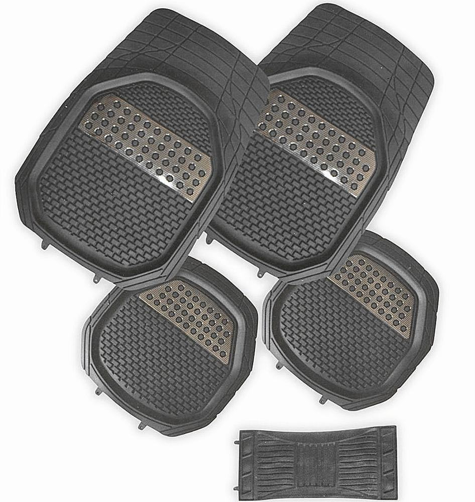 Automotive interior 3d car mat Flushable car floor mat pvc car mats Universal Custom LOGO rubber A2+All Weather Protection