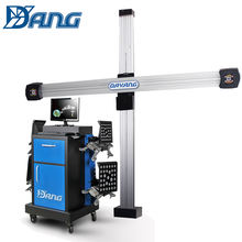 Automotive alignment equipment for hunter aligner