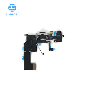 Para iPhone 5c Carregador de Carregamento Porto Dock Connector Flex Cable