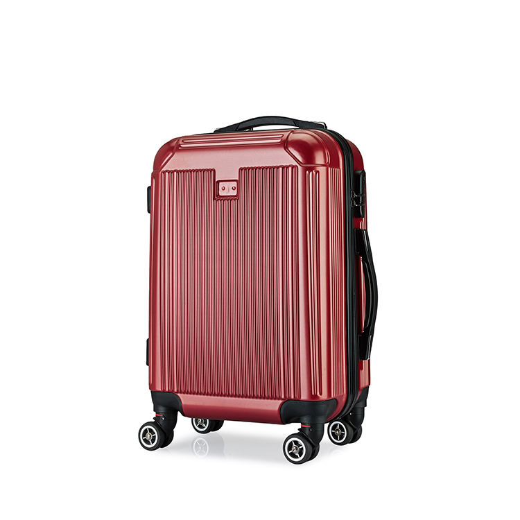 Marque chinoise usine ABS <span class=keywords><strong>bagages</strong></span> valise voyage portent sur