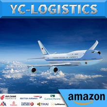 Cheap air freight shipping shenzhen to usa amazon fba