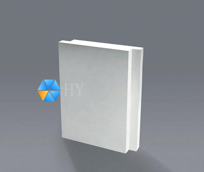 Silicon Carbide Ceramic Refractory Brick Used for Electrolytic Aluminium