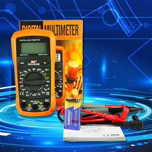 On time delivery pocket digital tester automotive multimeter from China MCH-9233E