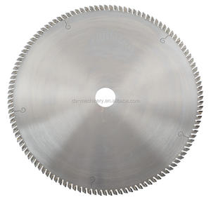 Factory price OEM available tungsten carbide alloy saw blade for cutting aluminum