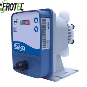 Italy SEKO Tekna series electronic liquid chemical dosing pump
