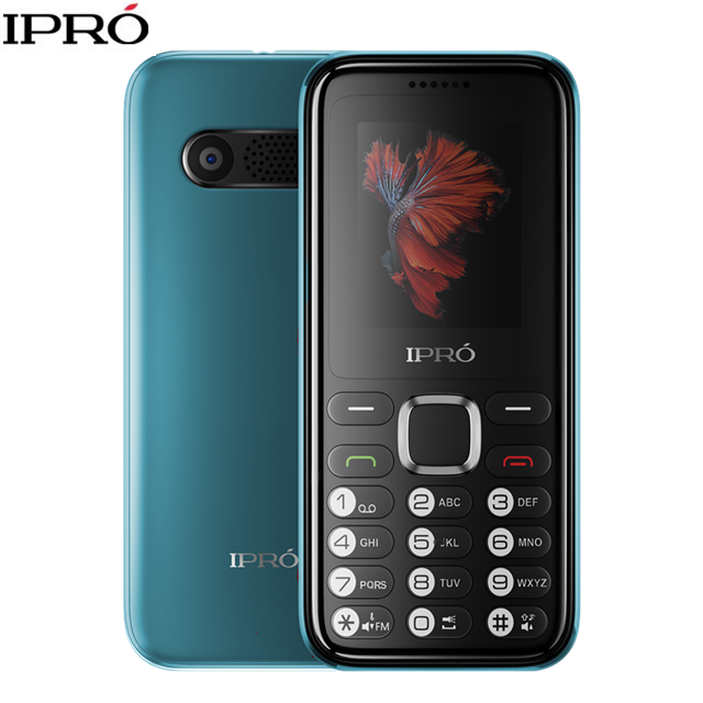 IPRO Wholesale Price 1.77 zoll Gsm Quad Band Dual SIM Card Unlocked FM Cheep Phone 1.77 inch10 mini