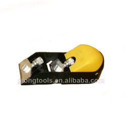 High Quality Hand Tools Iron Planer for Wood Working