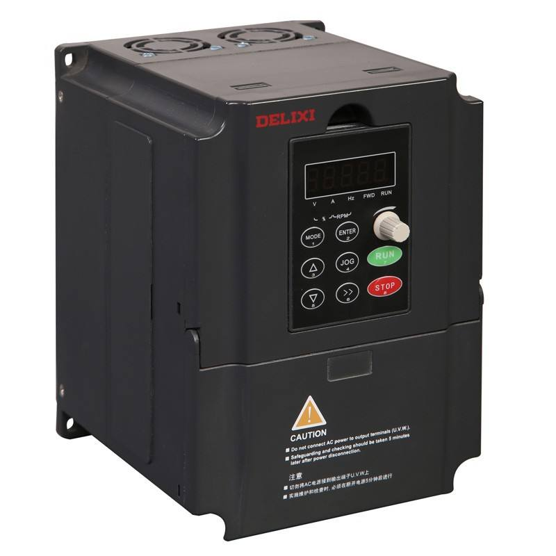 vector control variable frequency inverter drive 7.5kw 10 hp 3 phase