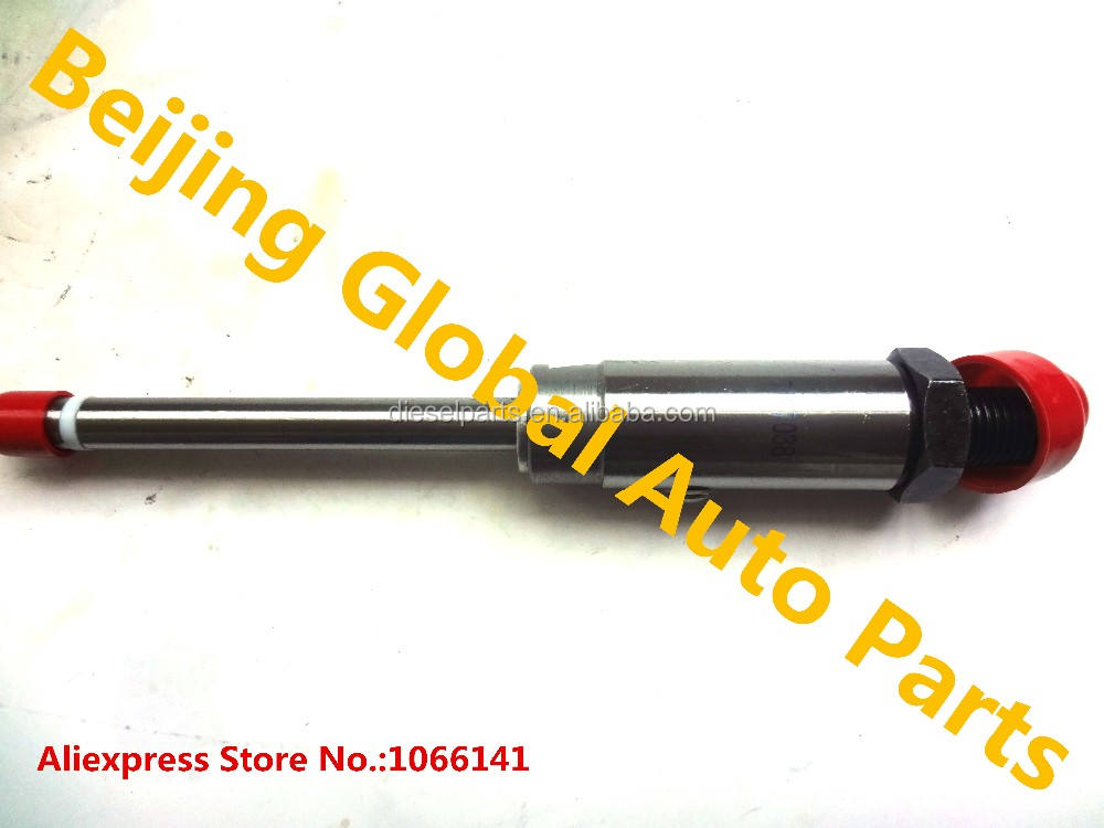 Potlood injector 4W7017, 4W-7017, OR3421 Nozzle Injector