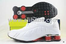 Top quality men's shox shoes, accept Paypal!