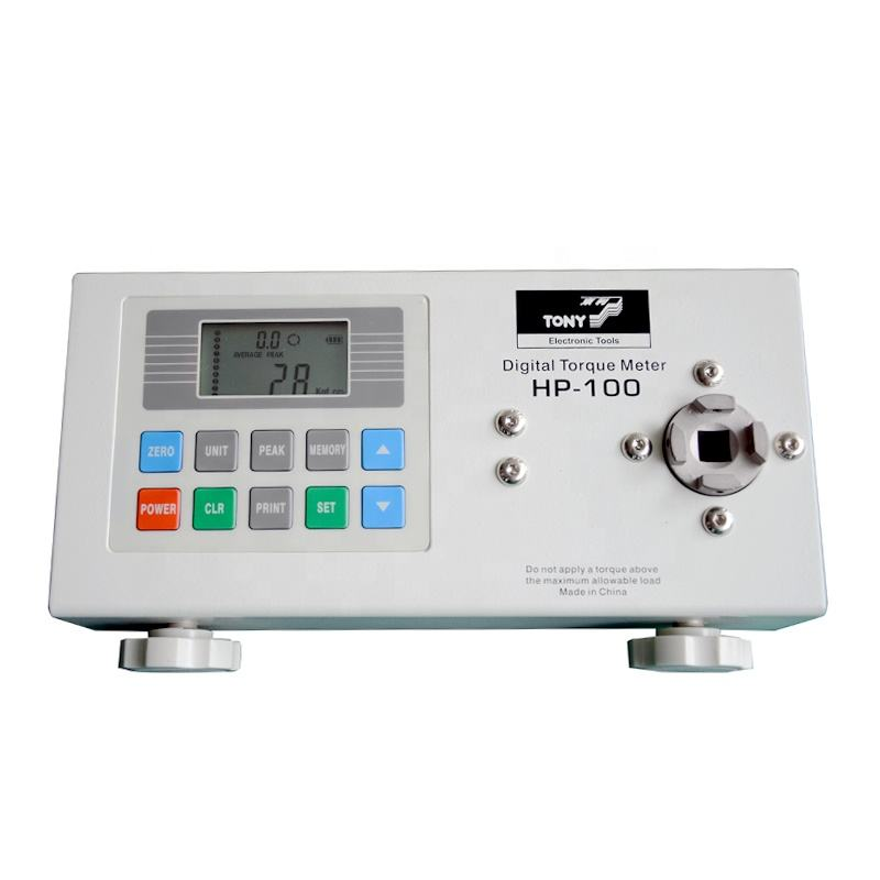10Nm Digital torque tester for electric screwdriver HP-100