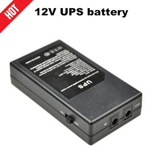 Hot product china online selling ups,12 volt lithium ion battery