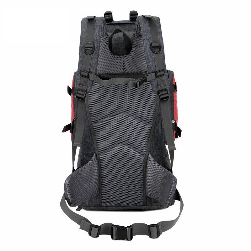 High quality army camping backpack trading companies waterproof messenger backpack