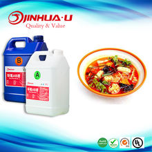 Popular Imported Main Raw Materials DIY Liquid Epoxy Resin For Simulated Food Decoration
