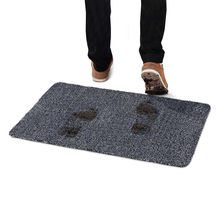 New super absorbent magic home clean step area shaggy carpet rug