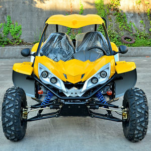 150cc 4 seats 4x4 UTV off road vehicle with EPA