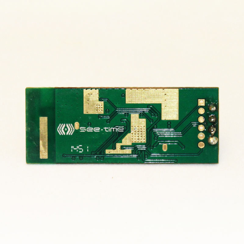 11AC 2.4G and 5.8G 1T1R MT7610 Wifi Module
