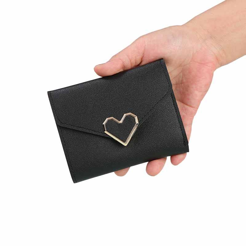 Wallet Manufacture Mini Purse For Ladies Wallet Leather Women