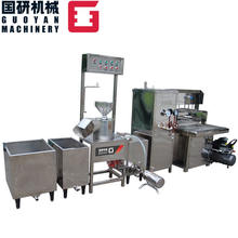 Automatic Tofu Making Machine/Bean Curd Making Machine