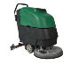 Floor Sweeper Scrubber Equipment Auto Automatic Ceramic Tile Cleaning Machine