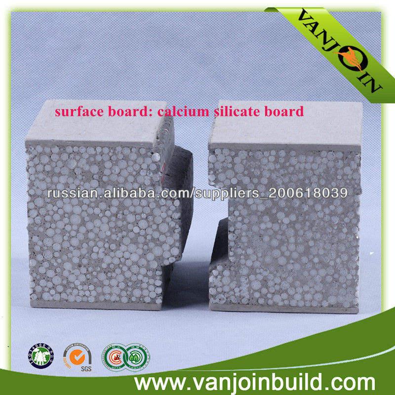 EPS цемента сэндвич панели стены (CE/BV/SGS/ISO/завод с патентом)