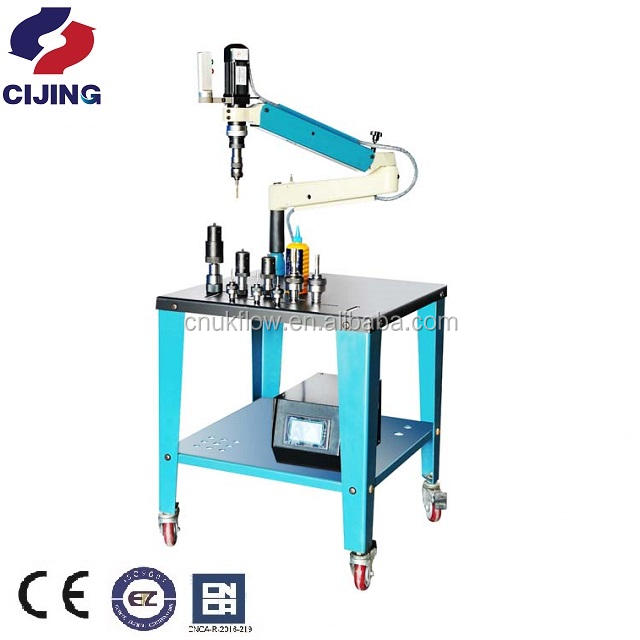 Industrial Servo Electric Tapping Machine