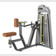 Exercise fitness gym machines rowing machine Vertical Row
