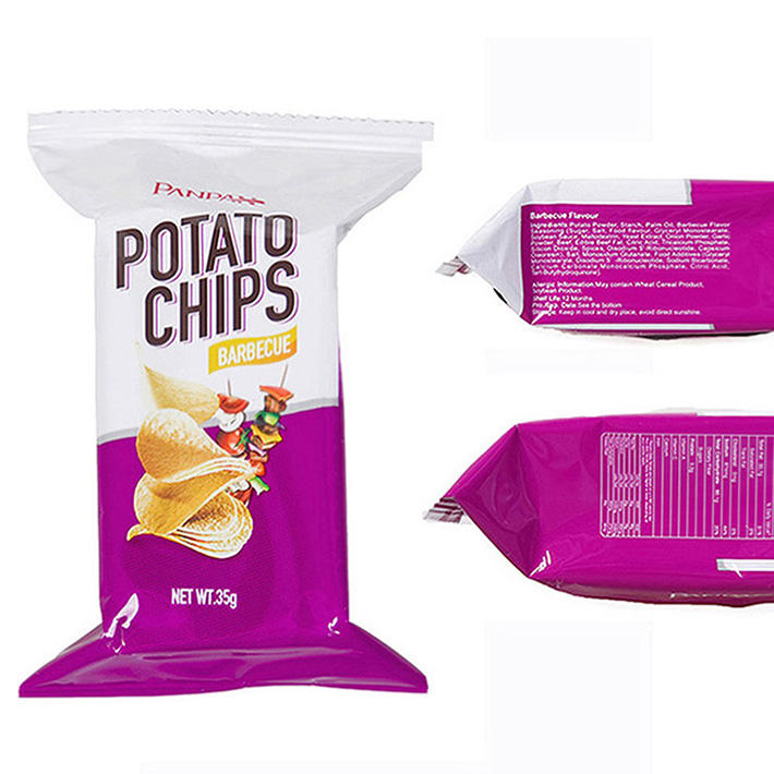 Sweet Potato Panpan Fried Vegetable Chips Crisp Chip