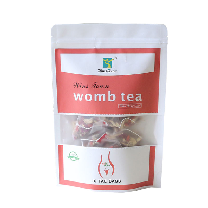 Private Label Womb Detox Tea For Menstrual Cramps