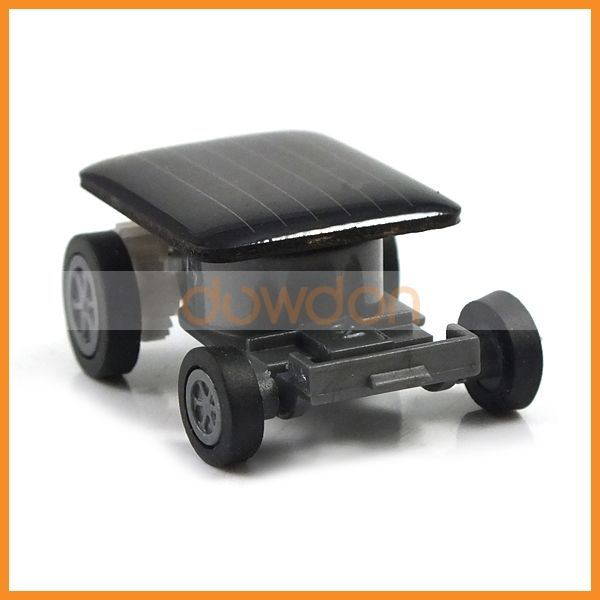 Super-mini Solar Toy Car