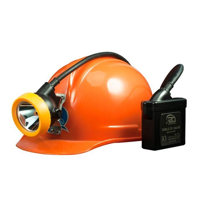 администратора картинки шахтерской каски с фонарем национальной