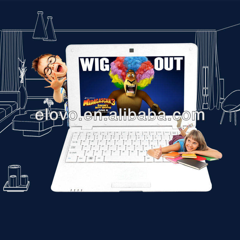 Surplus laptop laptop 10.1 inch komputer laptop china harga di India