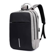 Hot Sale Business Waterproof School Bags Bagpack Travel Laptop Shoulder Backpack Anti Theft Backpack for College Travel Outdoor