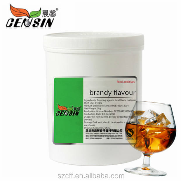 Brandy Essence Brandy Liquor Powder Flavor For Drinks Flavoring