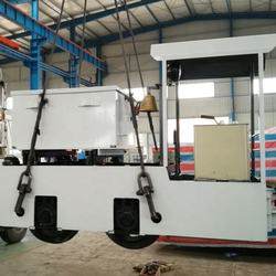 Hot selling battery locomotive mine locomotive used locomotive for sale with low price