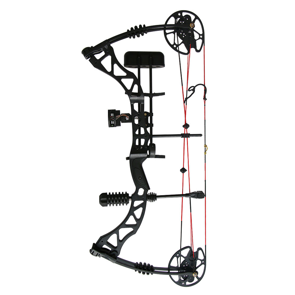 Archery hunting Compound Bow China 35-70lbs compound bow for outdoor hunting