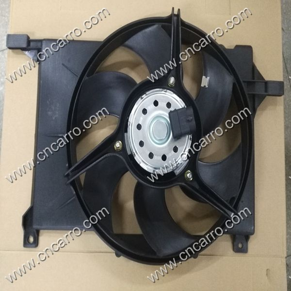 Radiator fan voor <span class=keywords><strong>Buick</strong></span>/chevrolet sail 92099808