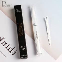 Pudaier double eyelid liquid glue quick drying 10 seconds natural long lasting eyelid gel