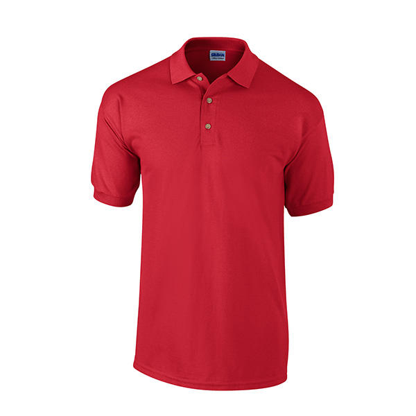 High Quality Men Polo Shirts Dir Fit Sports Polo T Shirt