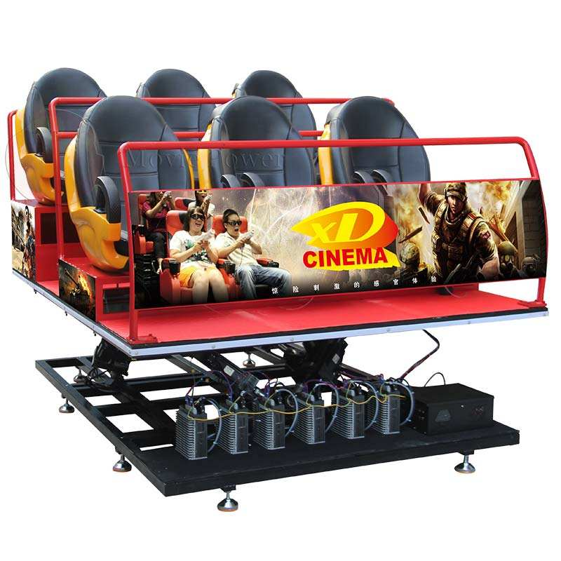 3dof Crankshaft Electric Motion 4dx 3d 4d 5d 6d 7d 8d 9d Effects Cinema vr 4d chair vr 9d cinema movie power vr