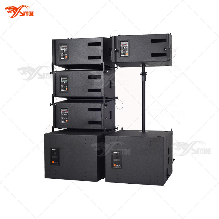 Skytone audio line array VERA12 + pa 12 inch speaker harga