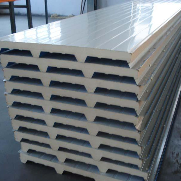 50mm EPS sandwich material roof panel,sandwich wall panel, EPS sandwich material/EPS factory/EPS Foam Sheet