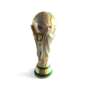 Custom trophy cup champions league trophy football trophy