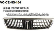 Front Grille For Nissan Cefiro A32 95