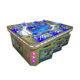Wholesale coin operated arcade electric fishing catch game electronic export fishes shooting game indoor amusement game machine