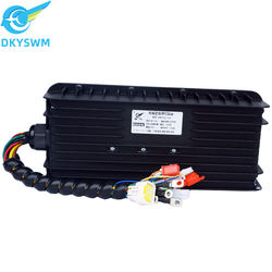 Electric motorcycle brushless dc 48V60V72V 80A 3000W sinusoi